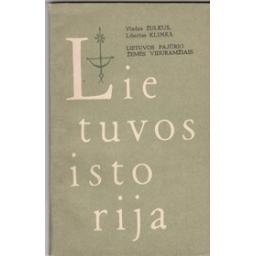 Lietuvos istorija. Lietuvos pajūrio žemės viduramžiais/ Žulkus V., Klimka L.