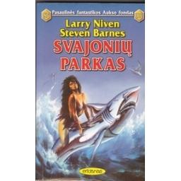 Svajonių parkas (116)/ Niven L., Barnes S.