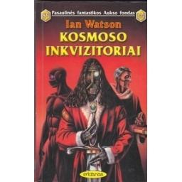 Kosmoso inkvizitoriai (144)/ Watson I.