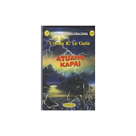 Atuano kapai (229)/ Le Guin U. K.