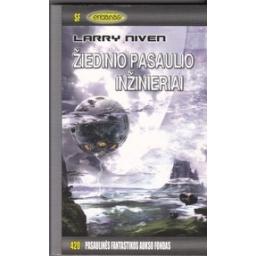 Žiedinio pasaulio inžinieriai (420)/ Niven L.