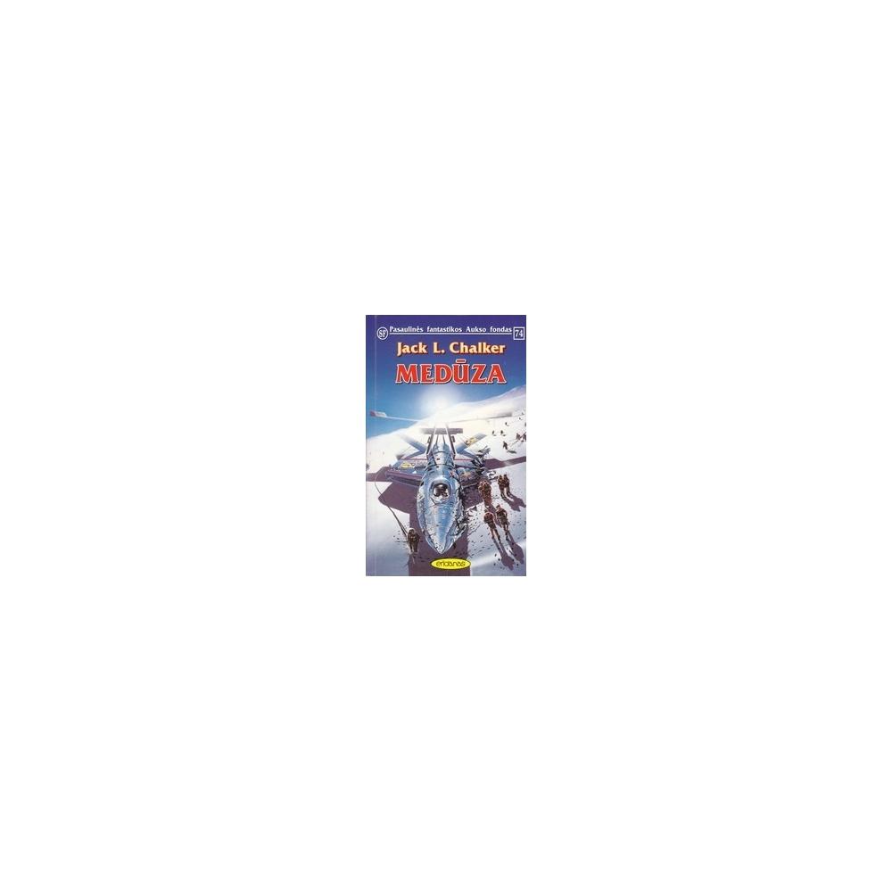 Medūza (74)/ Chalker J. L.