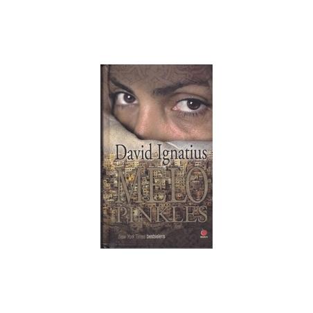 Melo pinklės/ Ignatius D.