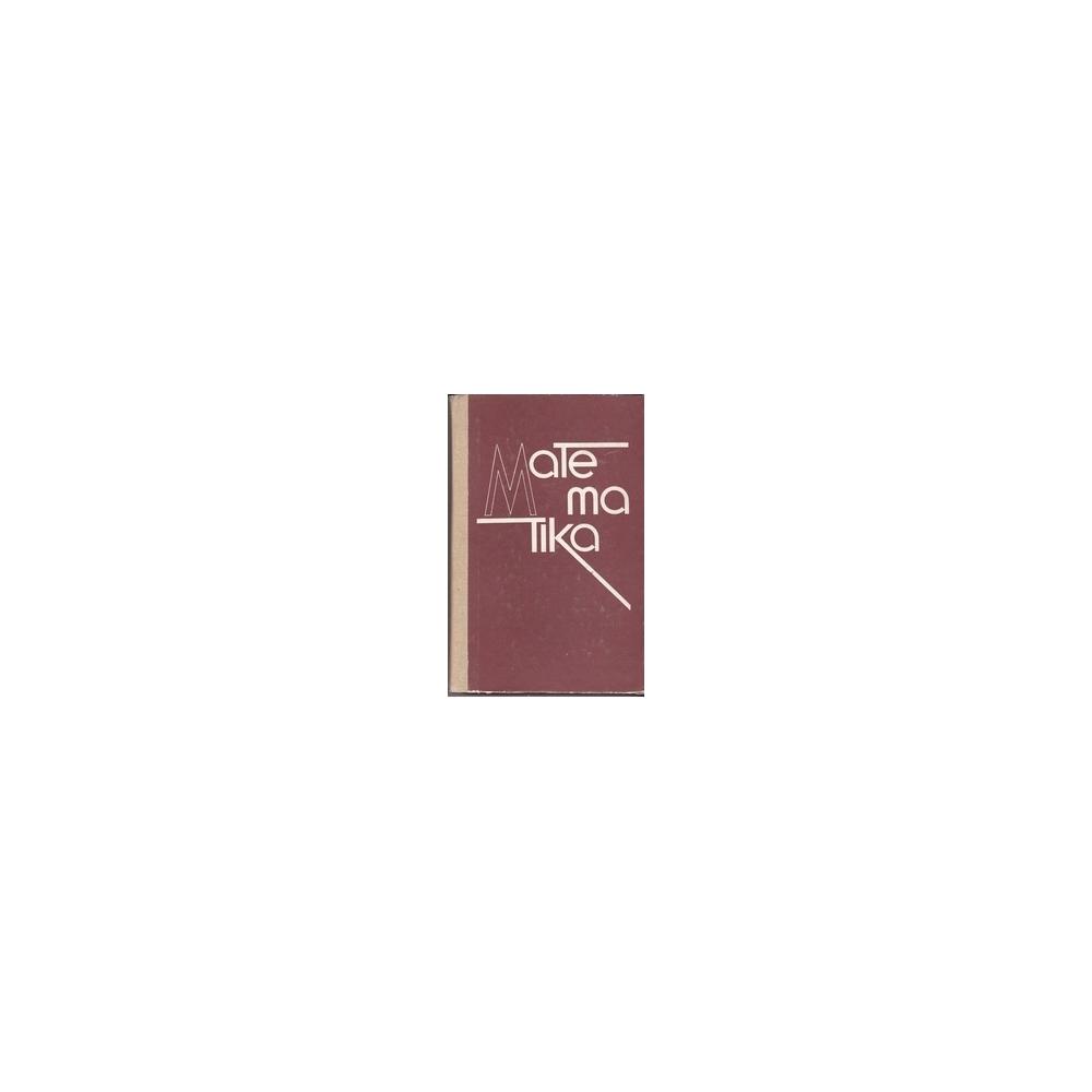 Matematika. Knyga mokiniams/ Pulmonas K. Razmas R. ir kiti