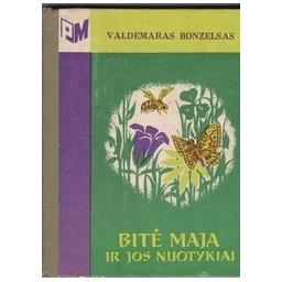 Bitė Maja ir jos nuotykiai/ Bonzelsas V.