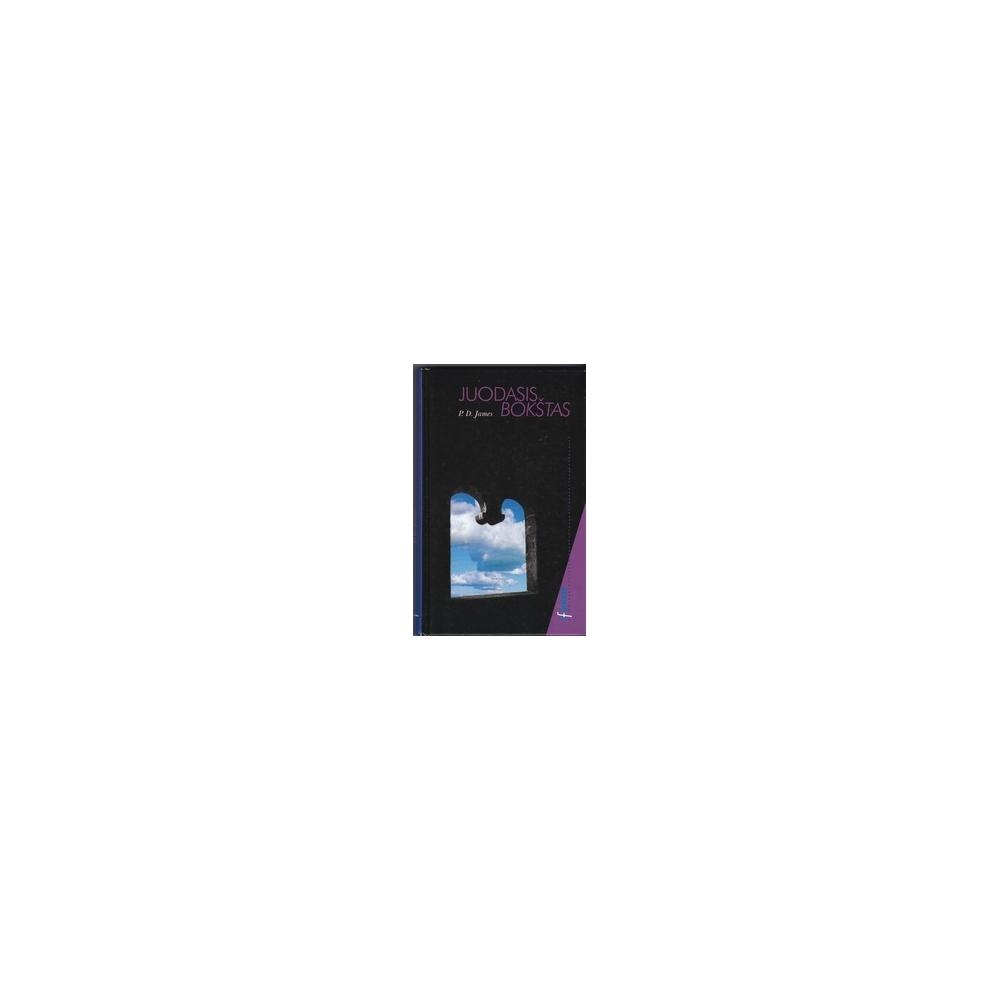 Juodasis bokštas/ James P. D.