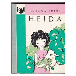 HEIDA/ Spiri Johana