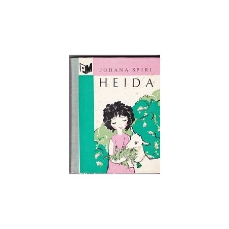 HEIDA/ Spiri J.