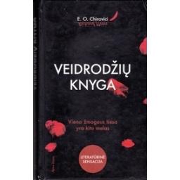 Veidrodžių knyga/ Chirovici E. O.