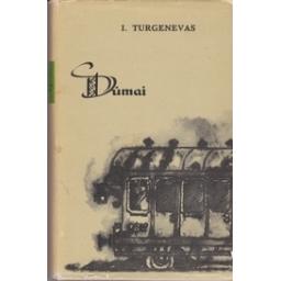 Dūmai/ Turgenevas I.
