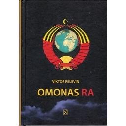 Omonas Ra/ Pelevin V.