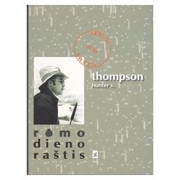 Romo dienoraštis/ Thompson H. S.