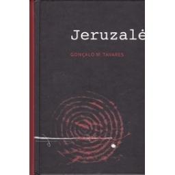 Jeruzalė/ Tavares G. M.