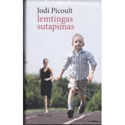 Lemtingas sutapimas/ Picoult J.