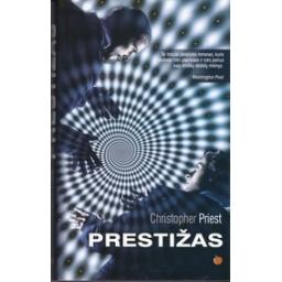 Prestižas/ Priest Christopher