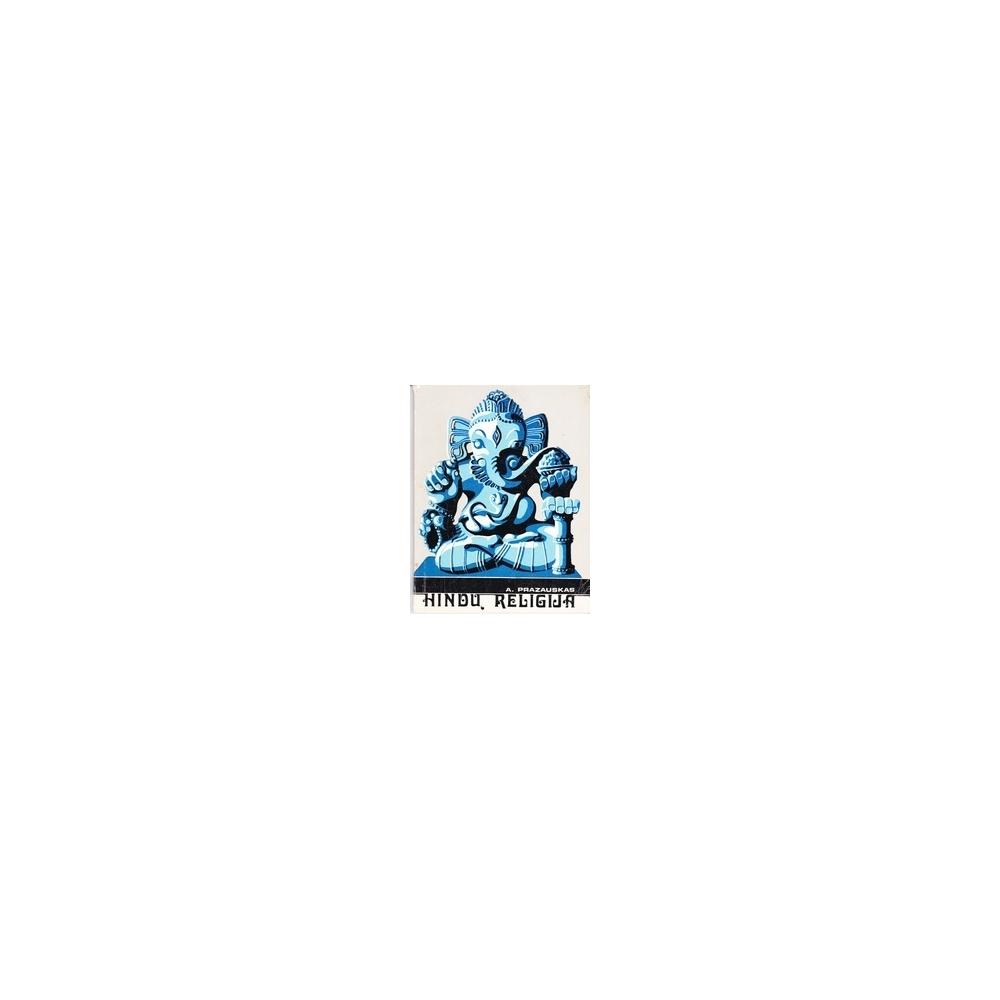 Hindų religija/ Prazauskas A.