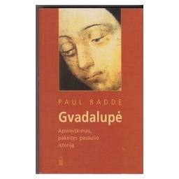 Gvadalupė/ Badde P.