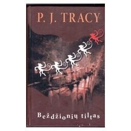 Beždžionių tiltas/ Tracy P.J.
