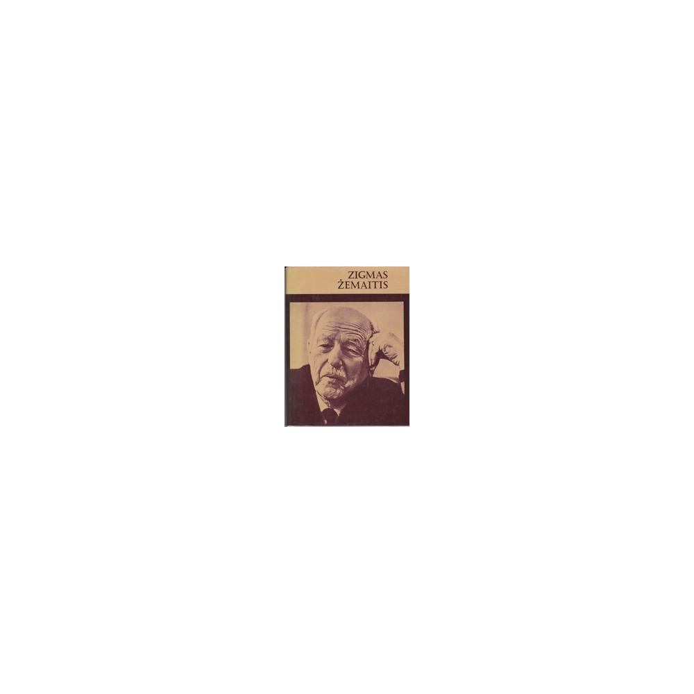 Zigmas Žemaitis/ Autorių kolektyvas