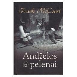 Andželos pelenai/ McCourt F.