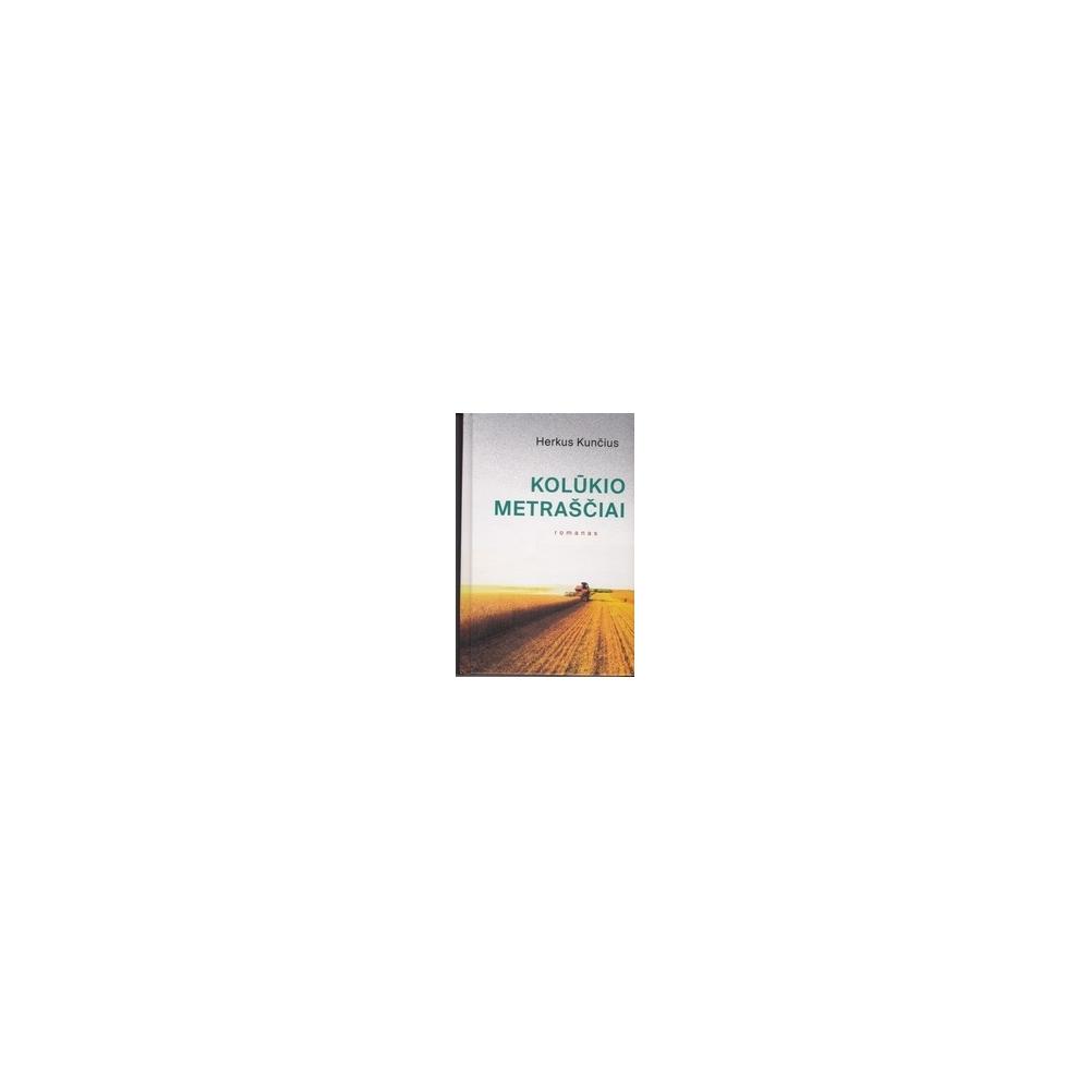 Kolūkio metraščiai/ Kunčius H.