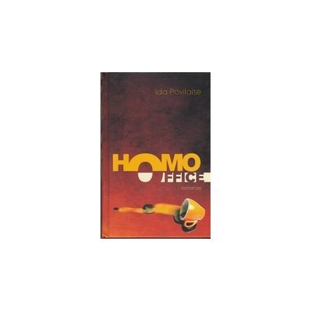 Homo office/ Povilaitė I.