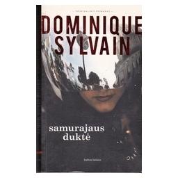 Samurajaus duktė/ Sylvain D.
