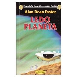 Ledo planeta (105)/ Foster A. D.