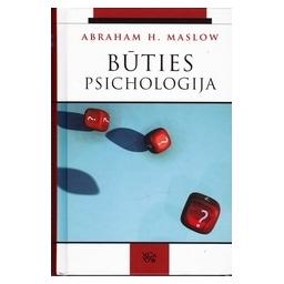 Būties psichologija/ Maslow A. H.