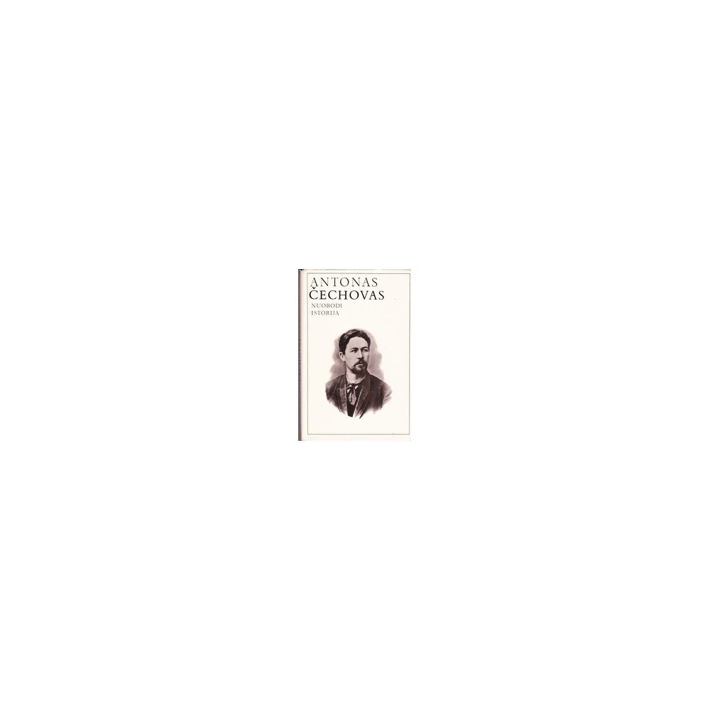 Nuobodi istorija/ Čechovas A.