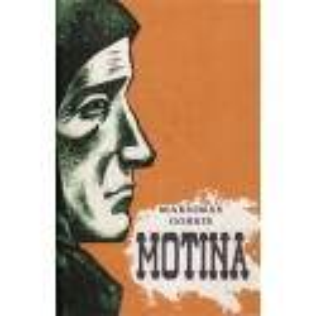 Motina/ Gorkis M.