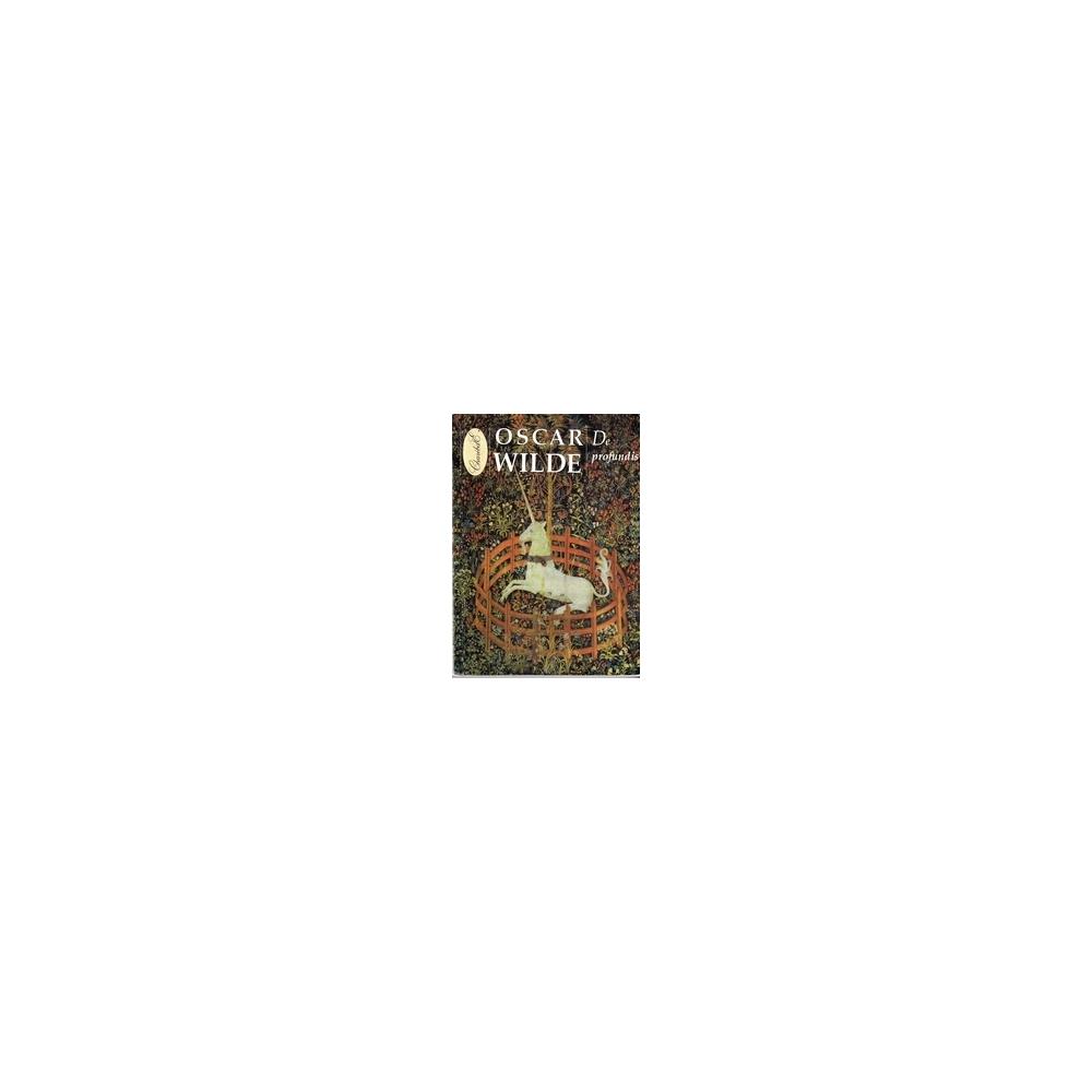 De profundis/ Wilde O.
