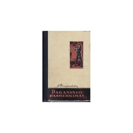 Paganinio pasmerkimas/ Vinogradovas A.