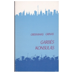 Garbės konsulas/ Grinas G.