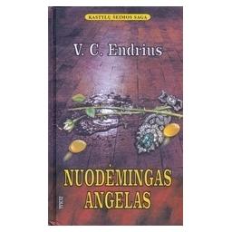 Nuodėmingas angelas/ Endrius V. C.