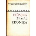 Prūsijos žemės kronika/ Dusburgietis P.