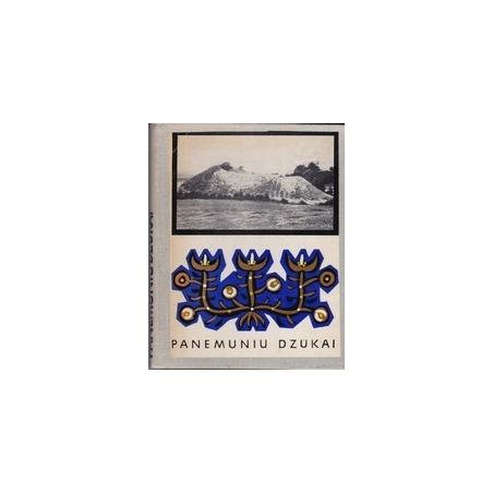 Panemunių dzūkai/ Autorių kolektyvas