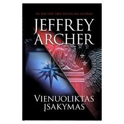 Vienuoliktas įsakymas/ Archer J.