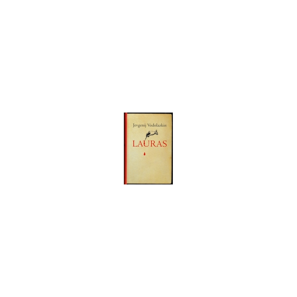 Lauras/ Vodolazkin J.