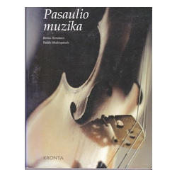 Pasaulio muzika/ Avramecs B., Muktupavels V.