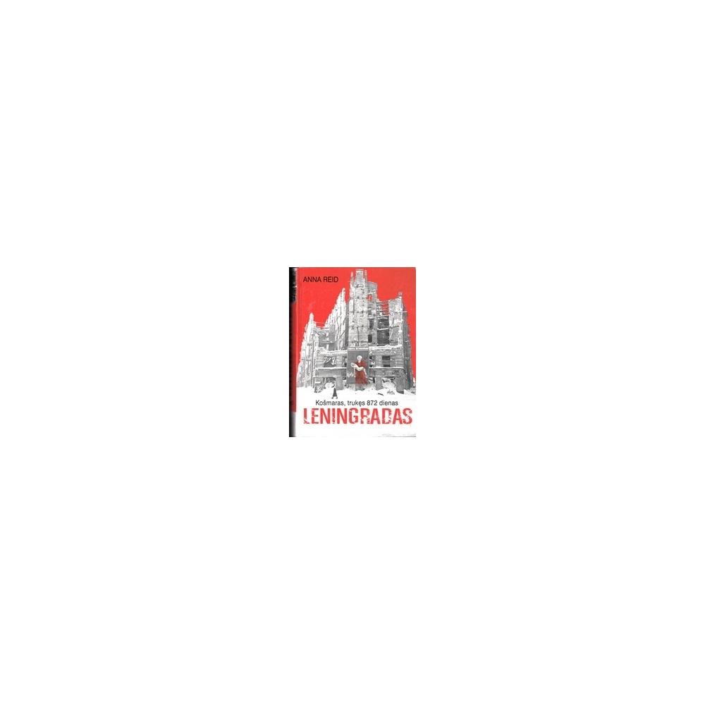 Leningradas/ Reid A.