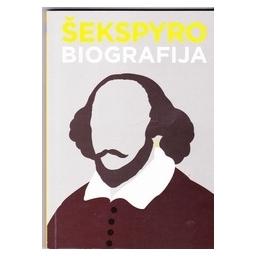 Šekspyro biografija/ Clegg B.