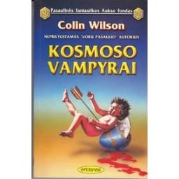 Kosmoso vampyrai (140)/ Wilson C.
