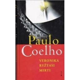 Veronika ryžtasi mirti/ Coelho P.