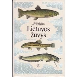 Lietuvos žuvys/ Virbickas J.