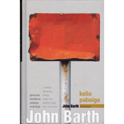 Kelio pabaiga/ Barth J.