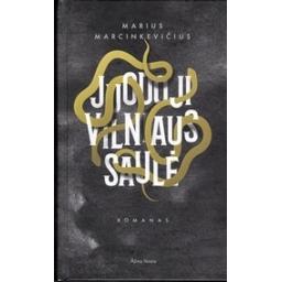 Juodoji Vilniaus saulė/ Marcinkevičius M.