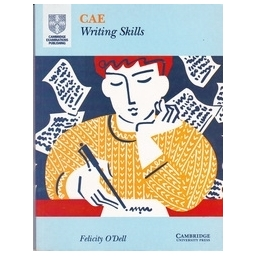 CAE Writing Skills/ O'Dell F.