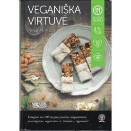 Veganiška virtuvė/ Mi ir Do