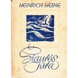 Šiaurės jūra/ Heine H.